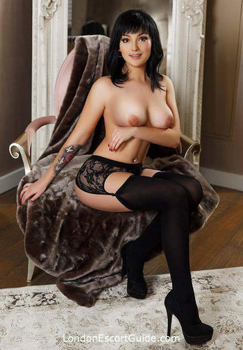 South Kensington a-team Avery london escort