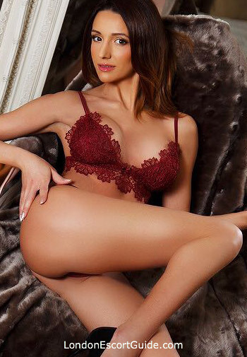 Bayswater a-team Evona london escort