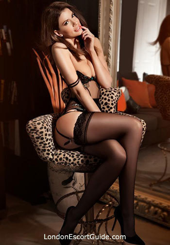 Kensington east-european Ramona london escort