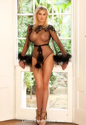 Marylebone pvc-latex Amelie Awards london escort