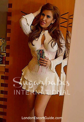 central london busty Valentina london escort