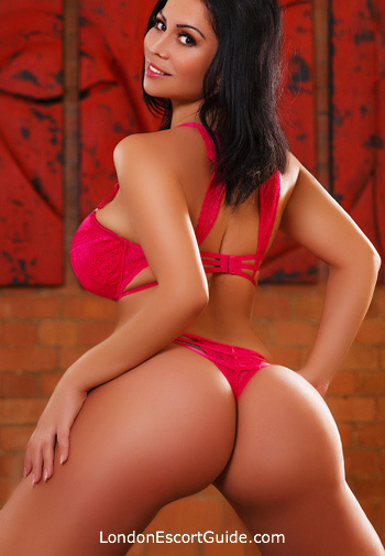 Kensington busty Michelle london escort