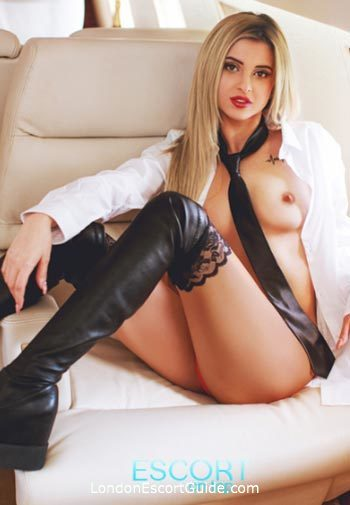 central london blonde Michelle london escort