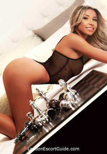 Kensington east-european Kate london escort