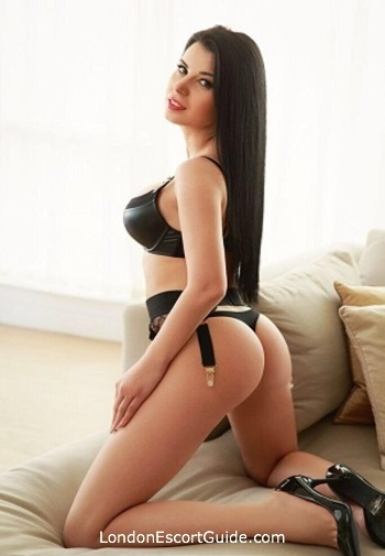 Mayfair value Paula london escort