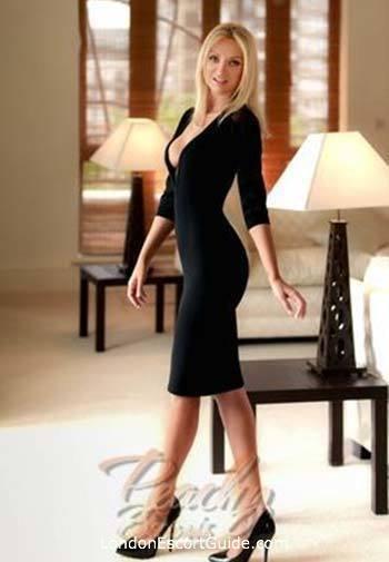 Bayswater value Vicky london escort