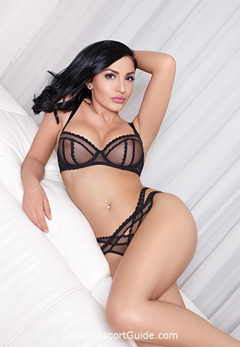 Bayswater east-european Tiana london escort