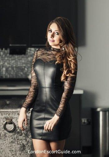 Mayfair  Calista london escort