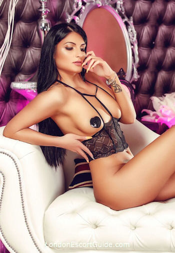 Marble Arch value Alma london escort