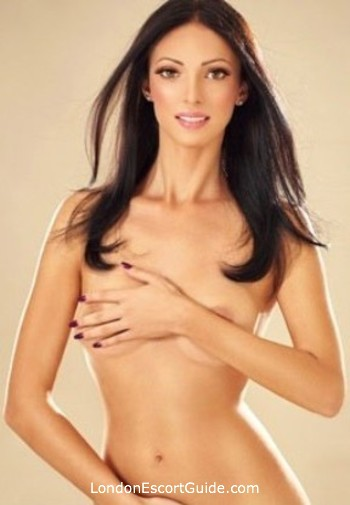 Marble Arch value Adelly london escort