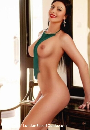 South Kensington value Eda london escort