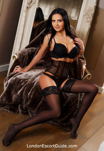 South Kensington east-european Erica london escort
