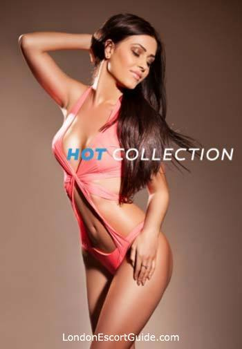 South Kensington east-european Isabel london escort