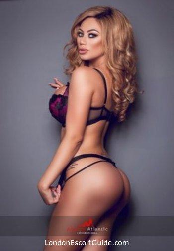 Kensington english Sophie london escort