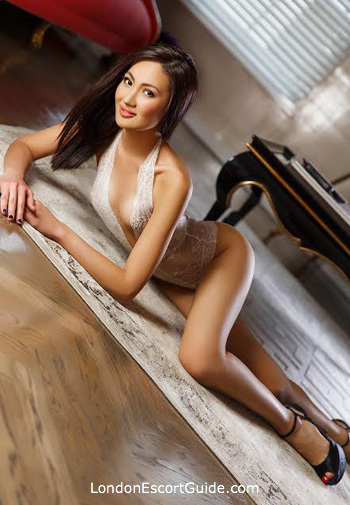 Earls Court east-european Zarina Ring london escort