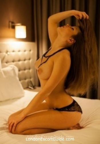 Central London east-european Sophia london escort
