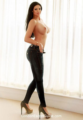 Mayfair east-european Marianna london escort