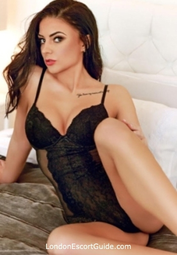Paddington under-200 Silvana london escort