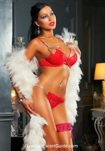 Victoria a-team Rochelle london escort
