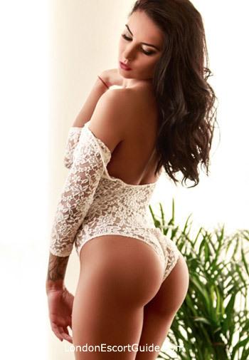 Paddington value Silvana london escort