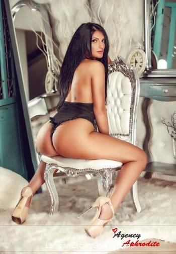 Gloucester Road brunette Margarita london escort