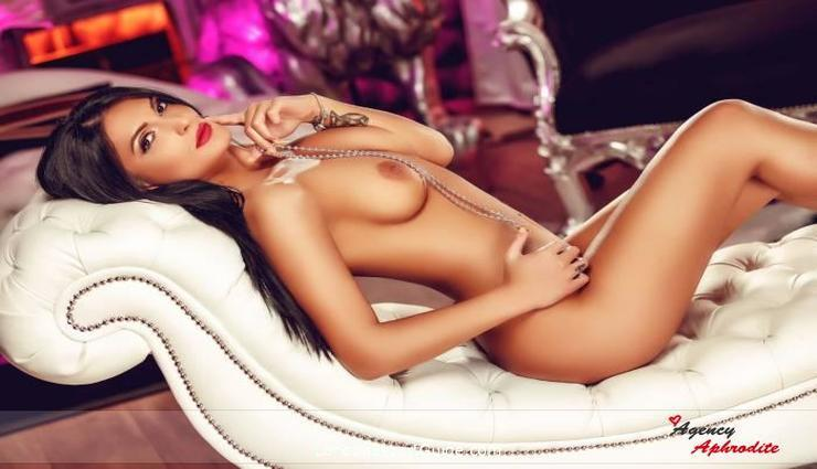 Gloucester Road east-european Margarita london escort