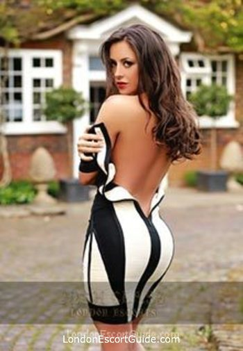 Gloucester Road latin Aniela london escort