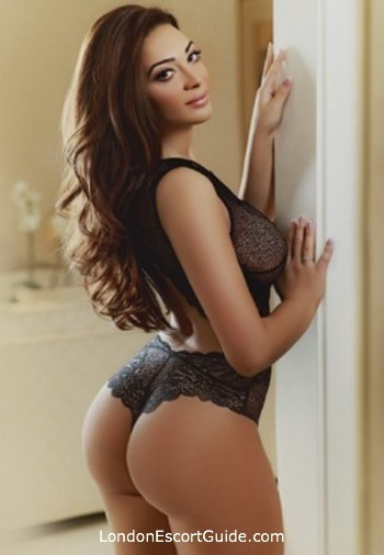 Earls Court latin Lavender london escort