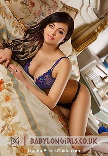 Gloucester Road east-european Maddison london escort