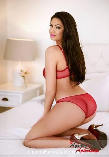 Marble Arch value Aylin london escort