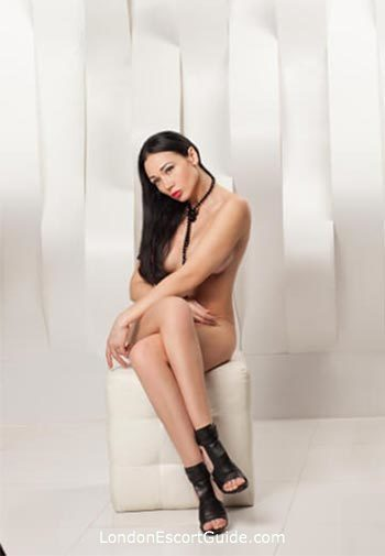 Earls Court east-european Nelly london escort