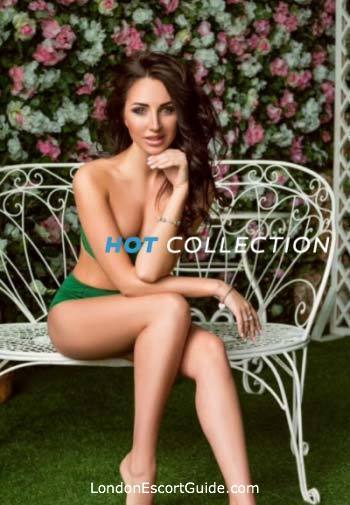 Earls Court brunette Venera london escort