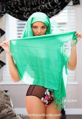 Paddington value Hazan london escort