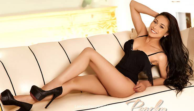 Bayswater brunette Fancy london escort