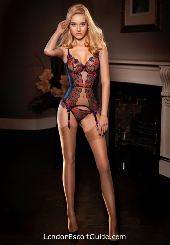 South Kensington 300-to-400 Ava london escort