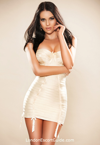 Marylebone brunette Brook london escort