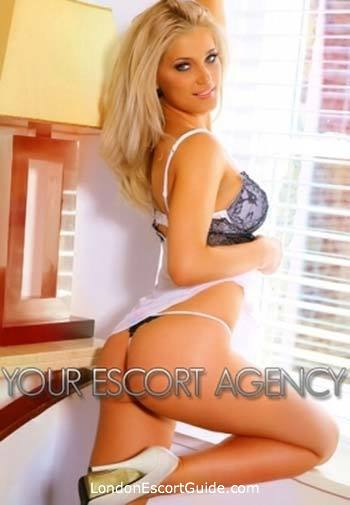 Earls Court east-european Elina london escort