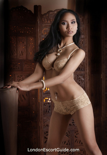 Kensington value Ada Thai london escort