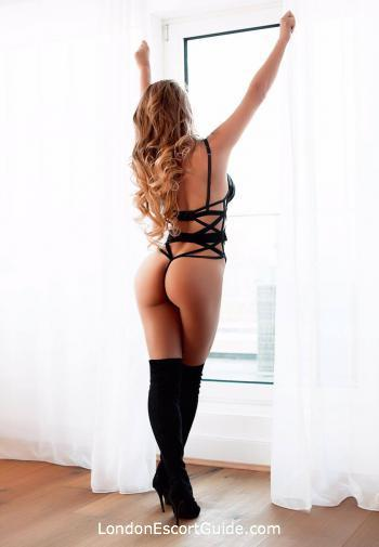 Gloucester Road a-team Thomasina london escort