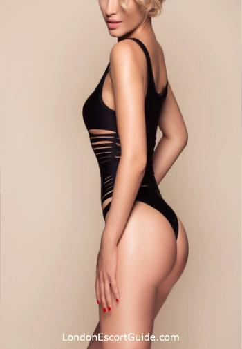 Bayswater east-european Kadira london escort