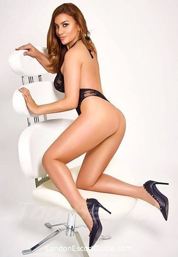 Baker Street under-200 Stefania london escort