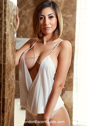 Bayswater busty Fernanda london escort