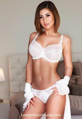 Bayswater a-team Fernanda london escort