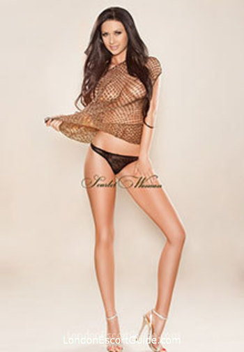Kensington  Roxy london escort