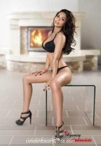 South Kensington value Anissia london escort
