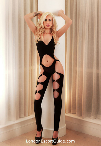 Bayswater east-european Roxy london escort