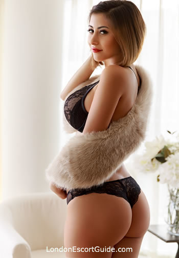 Gloucester Road east-european Izzy london escort