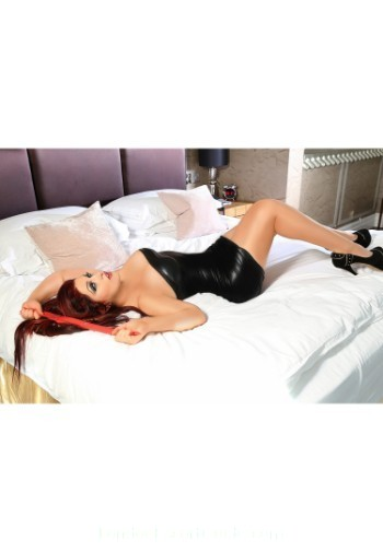 Gloucester Road pvc-latex Mistress Diana london escort