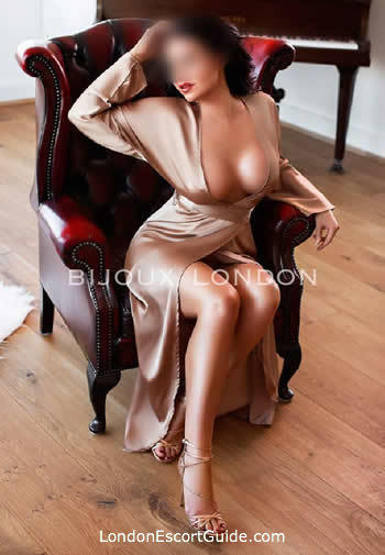 Oxford Street busty Grace london escort