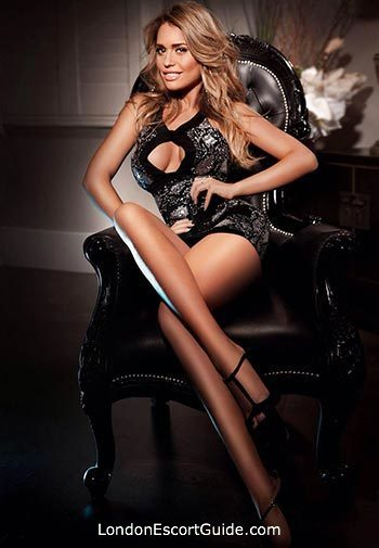 Kensington elite Noell london escort